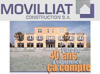 Movilliat Construction SA