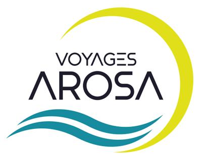 Logo Voyages AROSA