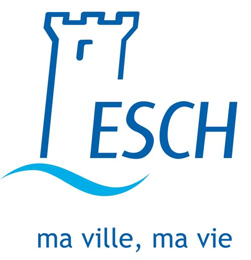 Logo Administration Communale d'Esch-sur-Alzette