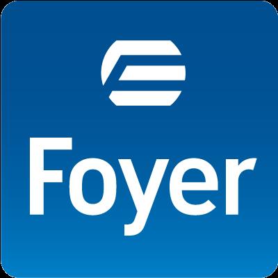 Logo Assurances Foyer Prazeres Micaël - Agent d'Assurances