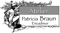 Logo Atelier Patricia Braun