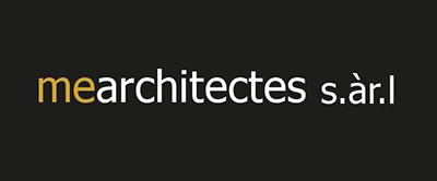 Logo mearchitectes