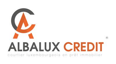 Logo Albalux Crédit - Esch