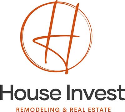 Logo House Invest