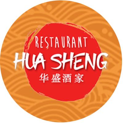 Logo Hua Sheng