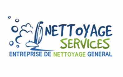 Logo Nettoyage Services