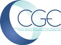 Logo Centre Général d'Expertises Comptables