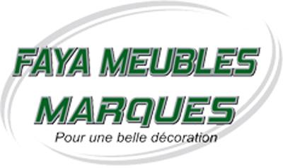 Logo Faya Meubles Marques