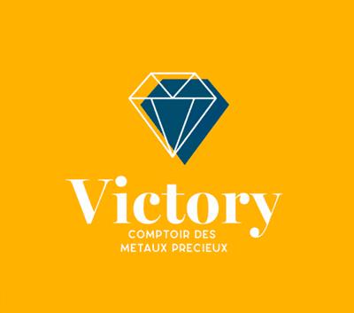 Logo Victory Sàrl