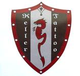 Logo Keller Tattoo