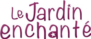 Logo Crèche Le Jardin Enchanté