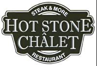 Logo Restaurant Hot Stone Chalet