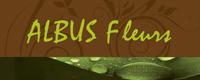 Logo Fleurs Albus Sàrl