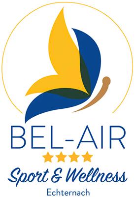 Logo Hôtel Bel-Air, Sport & Wellness