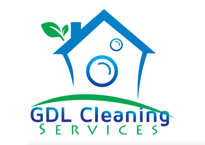 Logo GDL Cleaning Services