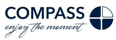 Logo Compass Pools
