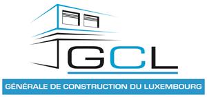 Logo Générale de Construction du Luxembourg SA