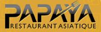 Logo Restaurant Papaya