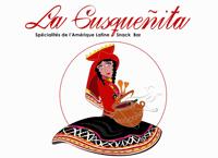 Logo La Cusquenita Grill