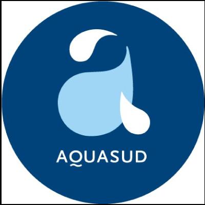 Logo Aquasud Differdange
