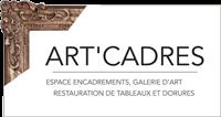 Logo Art'Cadres