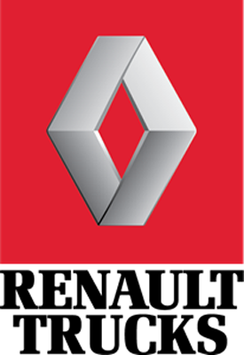 Logo Stoll Trucks Renault Luxembourg