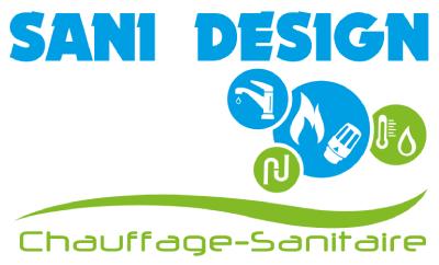 Logo Sani Design