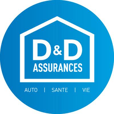 Logo D&D Assurances