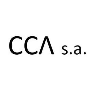 Logo CCArchitectes