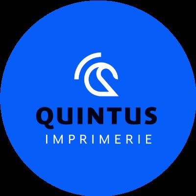 Logo Imprimerie Quintus Sàrl