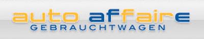 Logo Auto Affaire