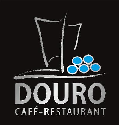 Logo Café-Restaurant Douro