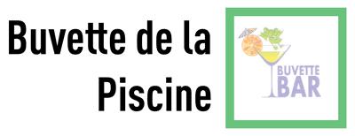 Logo Buvette de la Piscine