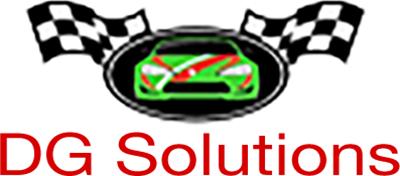 Logo DGSolutions