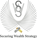 Logo Securing Wealth Strategy -SWS