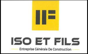 Logo Iso et Fils