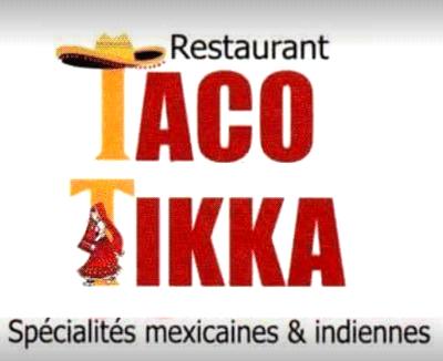 Logo Taco-Tikka