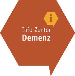 Logo Info-Zenter Demenz