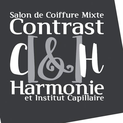 Logo Contrast Harmonie