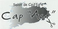 Logo Institut de Beauté (et coiffure) Cap Act