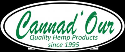 Logo Cannad'Our Sàrl