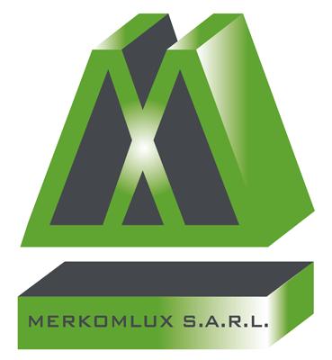 Logo Merkomlux Sàrl