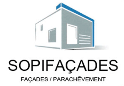 Logo Sopifaçades SA