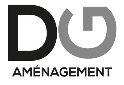 Logo DG Aménagement Sàrl