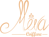 Logo Salon de Coiffure Méva