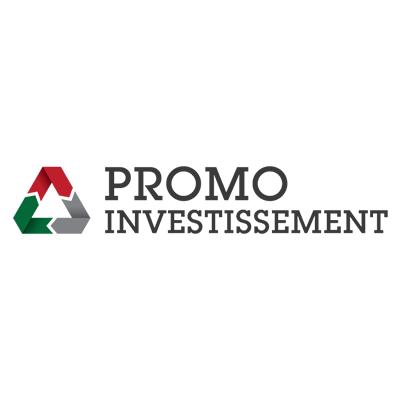 Logo Promo Investissement SA