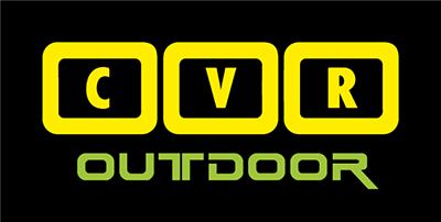 Logo CVR outdoor