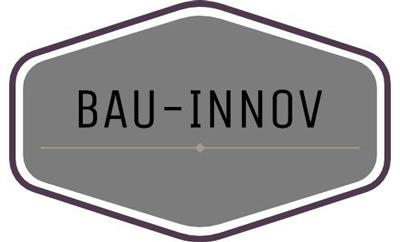 Logo Bau-Innov Sàrl