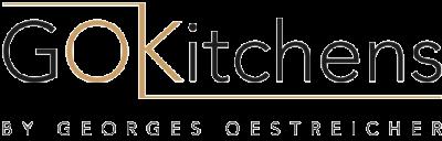 Logo Go Kitchens Sàrl