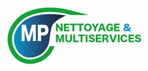 Logo MP Nettoyage & Multiservice Sàrl